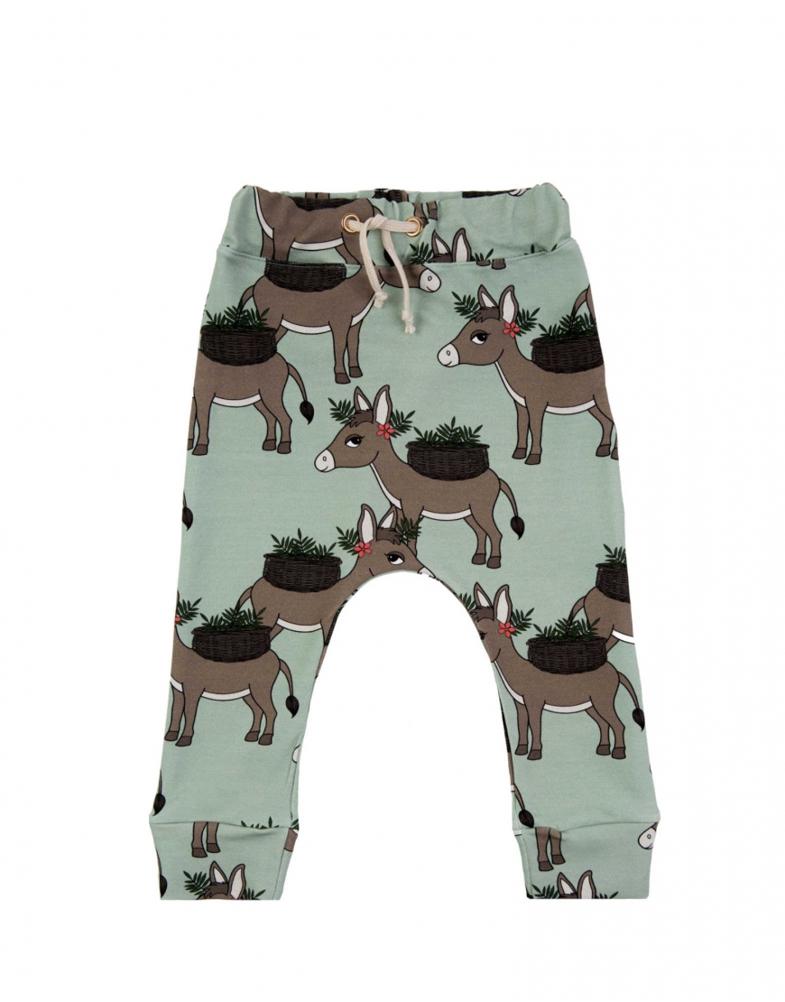 DONKEY MINT PANTS