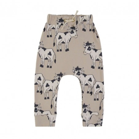 COW LIGHT PANTS