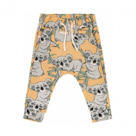KOALA YELLOW PANTS