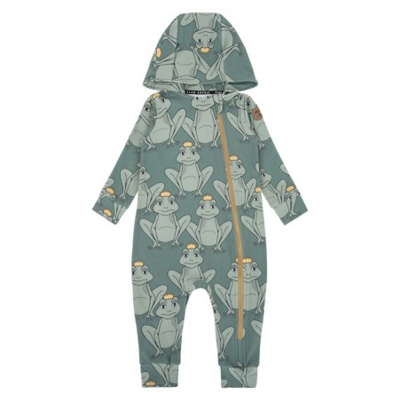 FROG GREEN OVERALL